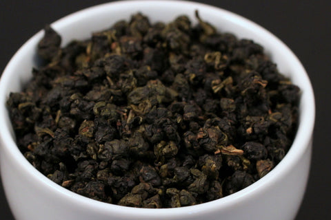 Medium Roast TieGuanYin Oolong - 鐵觀音