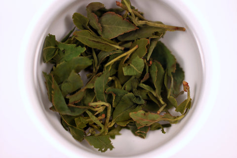 AliShan Oolong Winter 2019, 2oz