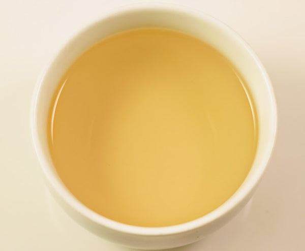 Organic Mountain Oolong