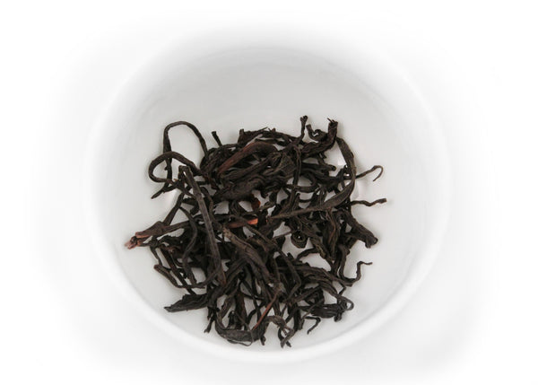 Ruby #18 Black Tea, 2oz