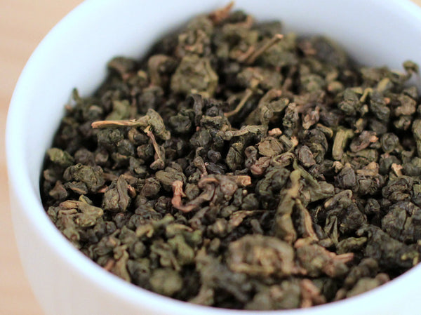 Light Roast Sumatra Oolong