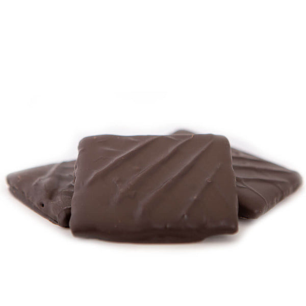 Chocolate Covered Graham Crackers (6 count)