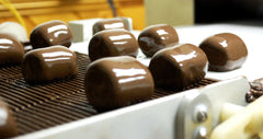 Chocolate Covered Marshmallows (6 count)