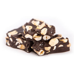 Chocolate Bark (1/2 lb)