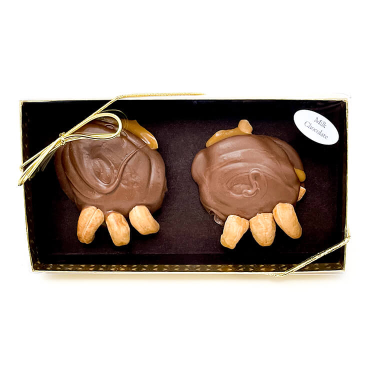Bear Claws Gift Box