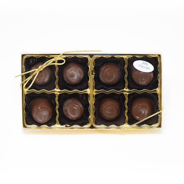 Chocolate Covered Cherries Gift Box