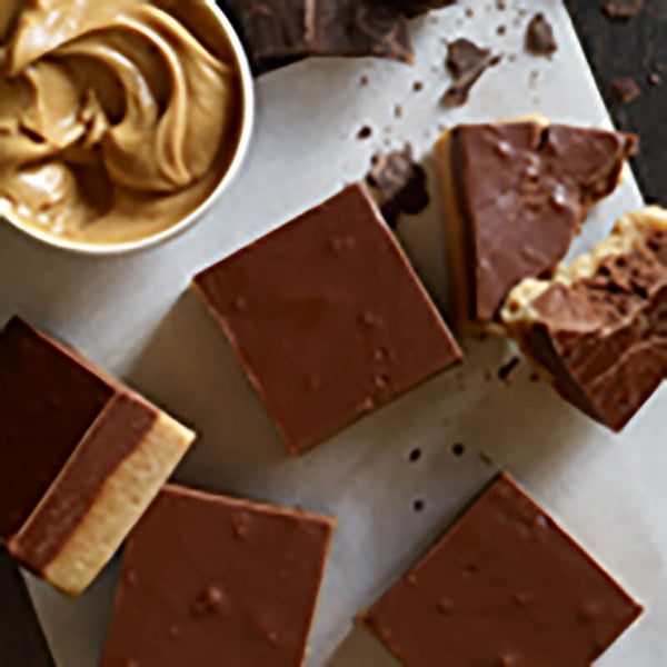 Robin's Fudge (1/2 lb)
