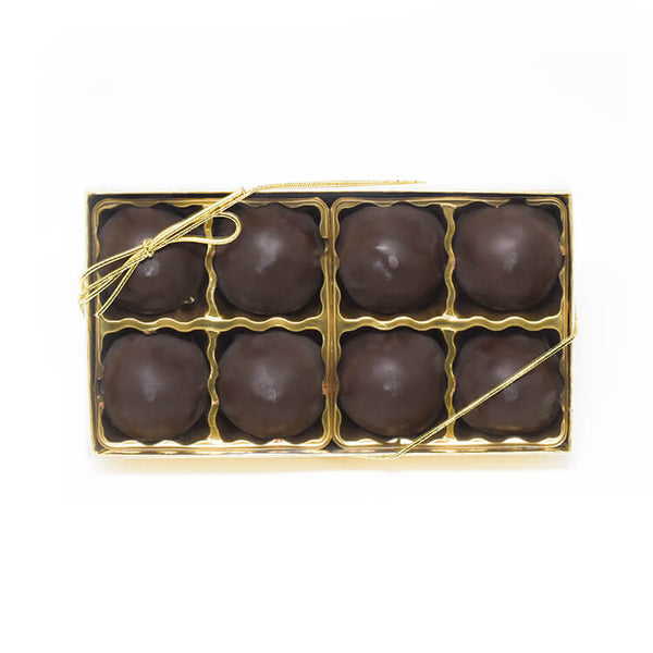 Mini Peanut Butter Ball Gift Box