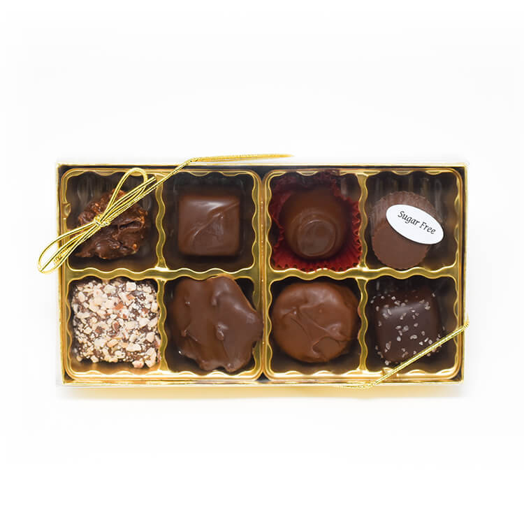 Sugar-Free Chocolates Gift Box