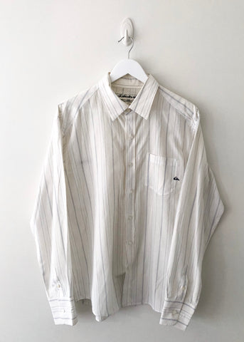 Vintage Quicksilver Shirt