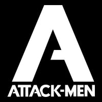 Attack Men - Fetish Clothing and Toys only for men