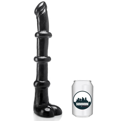 SUMMUM DILDO HORSE RING