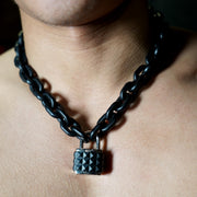 FUSEL BLACK CHAIN