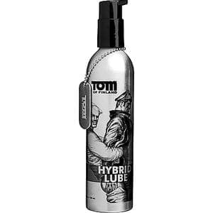 TOM OF FINLAND LUBRICANTE HYBRID 236 ML