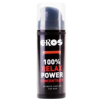 EROS GEL RELAJANTE CONCENTRADO 30 ML