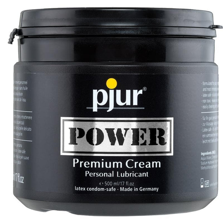 Pjur Power Lubircante 500 ml