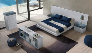 A.Brito Furniture Bedroom Sets Composition 501 Bedroom Collection