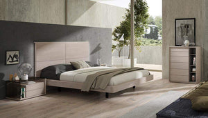 A.Brito Furniture Bedroom Sets Composition 502 Bedroom Collection