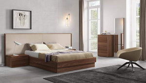A.Brito Furniture Bedroom Sets Composition 504  Bedroom Collection
