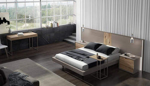 A.Brito Furniture Bedroom Sets Composition 505 Bedroom Collection