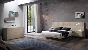 A.Brito Furniture Bedroom Sets Composition 509 Bedroom Collection