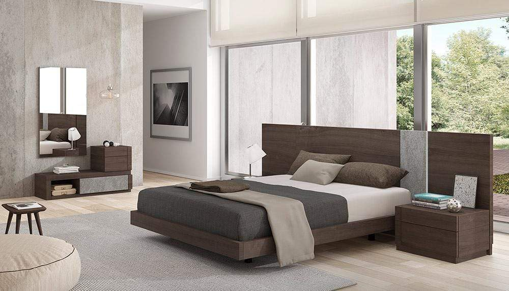 A.Brito Furniture Bedroom Sets Composition 520 Bedroom Collection
