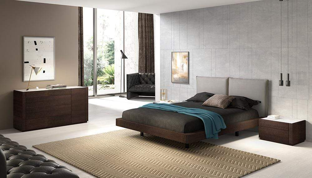 A.Brito Furniture Bedroom Sets Composition 524 Bedroom Collection