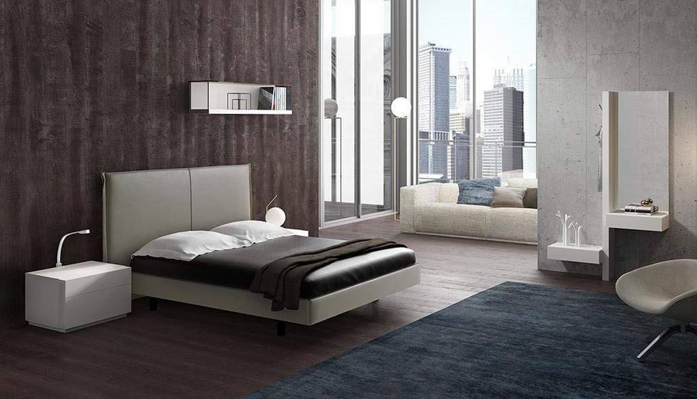 A.Brito Furniture Bedroom Sets Composition 525 Bedroom Collection