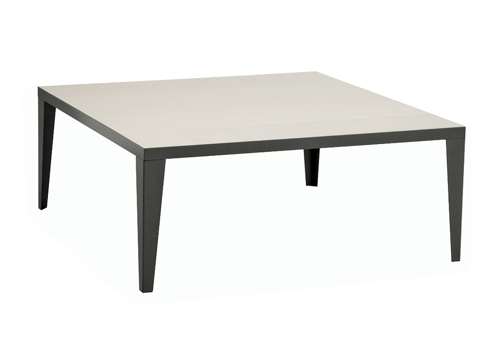Alf Italia Occasional Table Mont Blanc Square Table