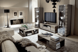 Alf Italia TV Stand & Entertainment Centers Monaco TV Base