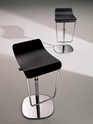 Bontempi Casa Gas Swivel Barstool 4.42