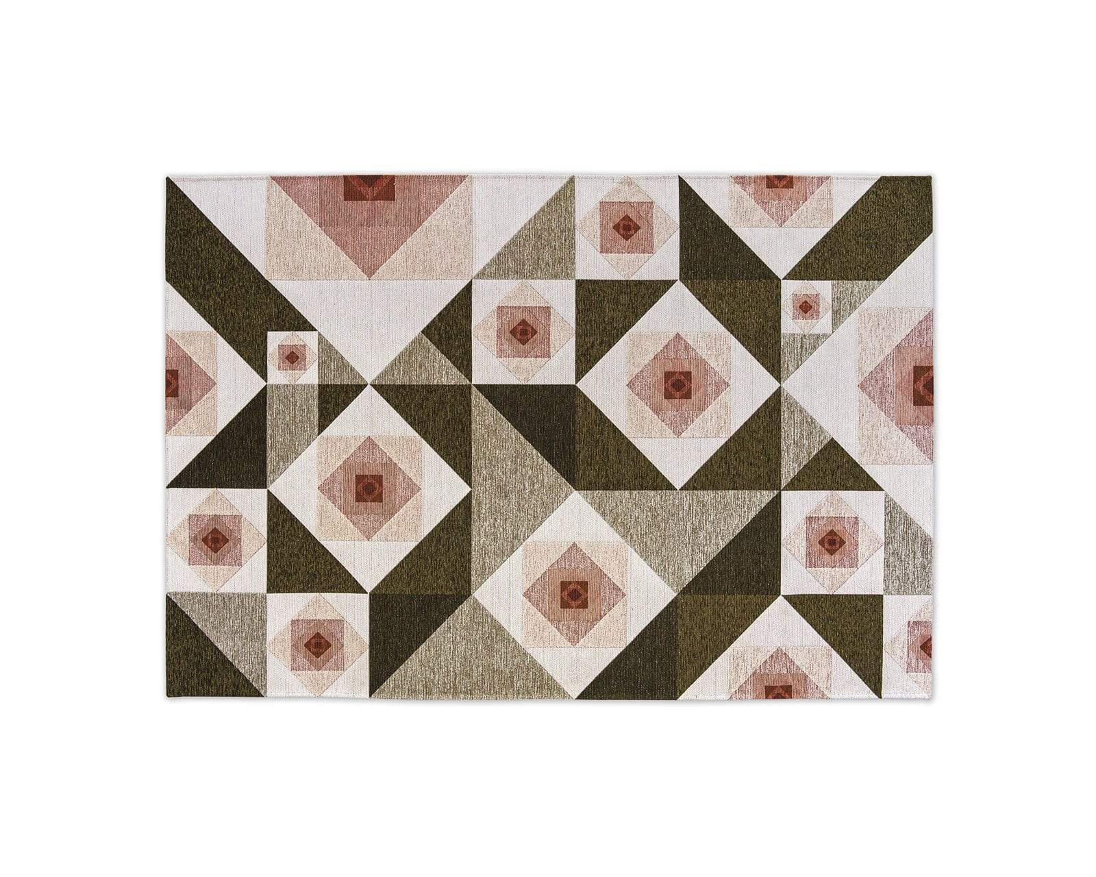 Canal Furniture 7184-A ROSE RUGS
