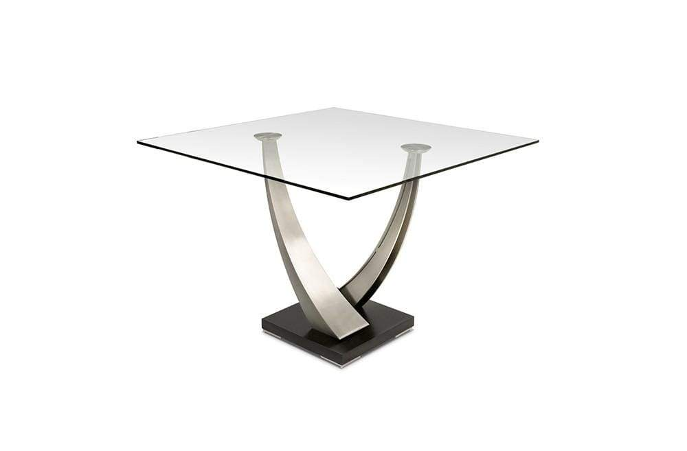 Elite Modern Kitchen & Dining Tables 352 Tangent High Dining Table