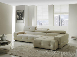 Gamma Couches & Sofa Gamma International Manhattan Sectional