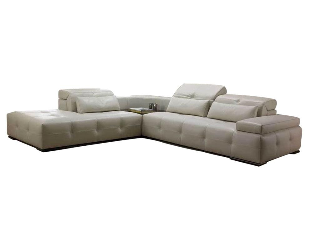Gamma Couches & Sofa Paramount Sectional