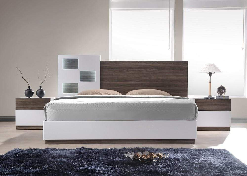 J and M Furniture Bedroom Sets Sanremo-A Bedroom Collection