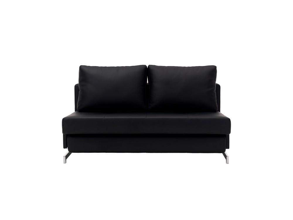 J and M Furniture Couches & Sofa Black K43-2 Sofa Bed In Colors