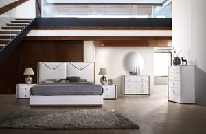 J&M Furniture Bedroom Sets Lucera Bedroom Collection