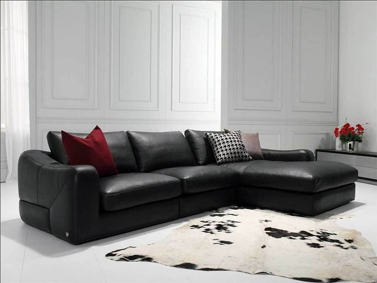 Loiudiced Couches & Sofa Moroso Premium Leather