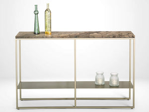 Stone International Console Table Billy Console Table (0244) - Stone International
