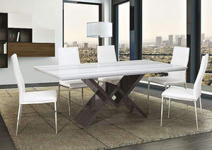 Stone International Dining Room Victory Marble Table (9466/O)