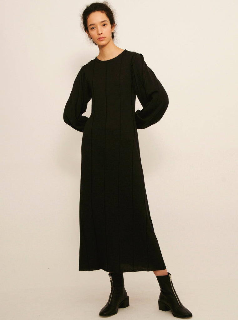 Diarte - Simone Merino knit dress