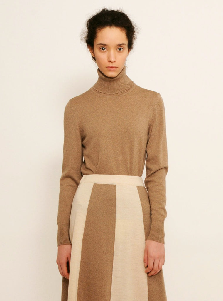Diarte - Nora Merino knit Turtleneck