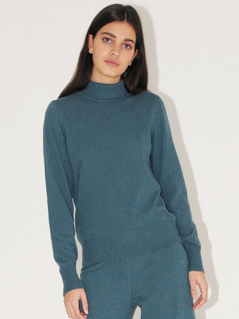 Diarte - ALONA turtleneck jumper
