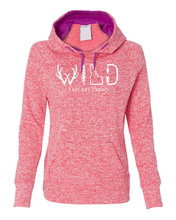 Load image into Gallery viewer, Womens | Sweater | Wild | Wild