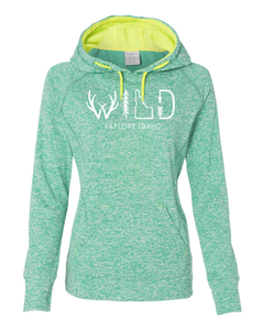 Womens | Sweater | Wild | Wild