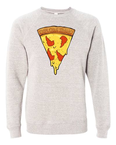 Mens | Crew | Pizza