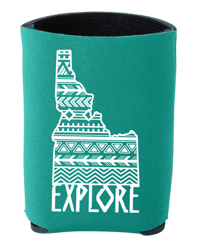 Koozie | Native