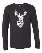 Load image into Gallery viewer, Mens | Long Sleeves | Buck
