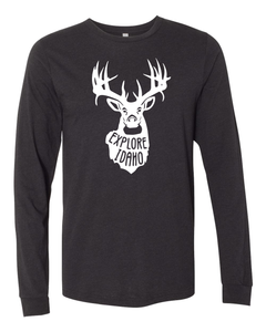 Mens | Long Sleeves | Buck